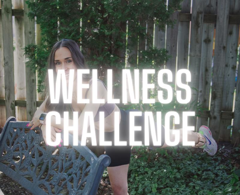 14 day wellness challenge